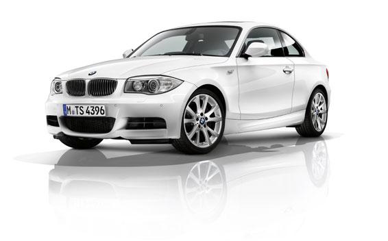 BMW 1シリーズ クーペ