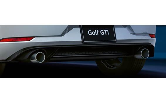 GTIパフォーマンス(特別仕様車)