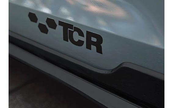 GTI TCR(特別仕様車)