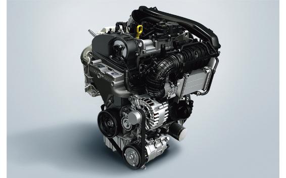 1.5L TSI Evoエンジン