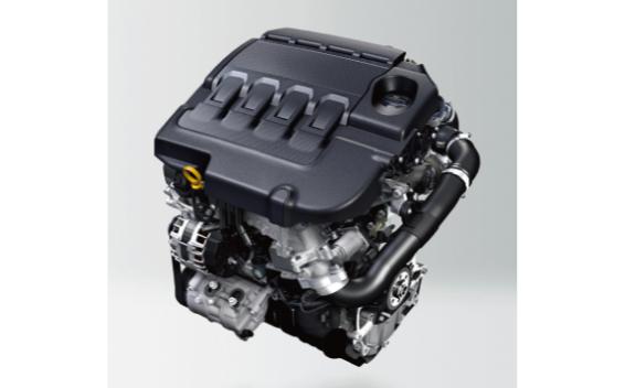 2.0L TDI エンジン