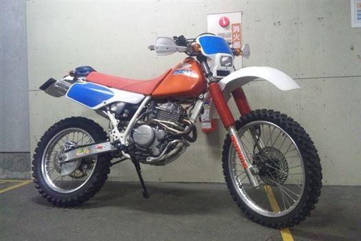 ホンダ XR250R