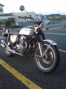 ホンダ CB750K-2
