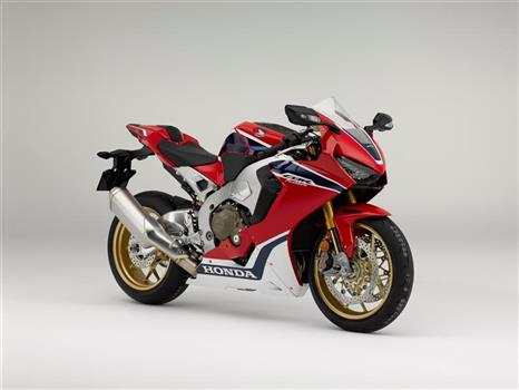 ホンダ CBR1000RR SP