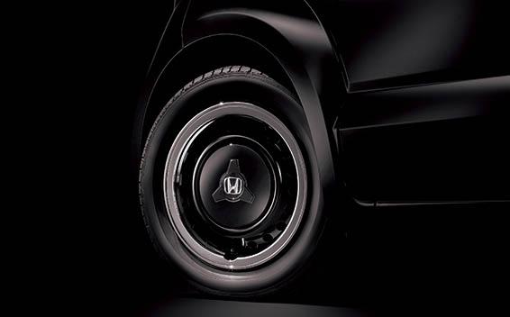 G インディロックスタイル(特別仕様車)