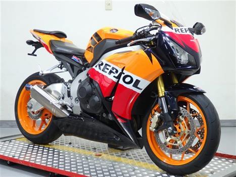 ホンダ CBR1000RR Special Edition