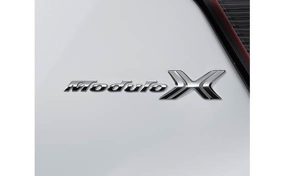 ツーリング モデューロX ホンダセンシング