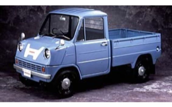 ホンダ T360