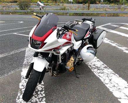 ホンダ CB1300ST