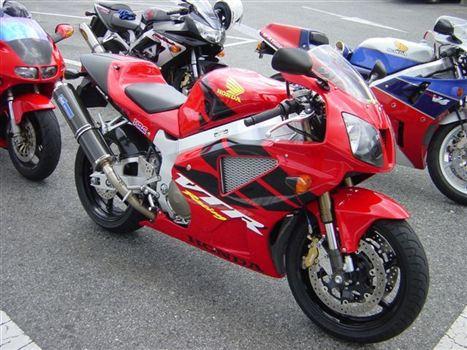 ホンダ VTR1000SP-1