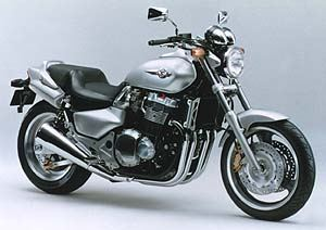 ホンダ X-4