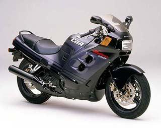 ホンダ CBR750