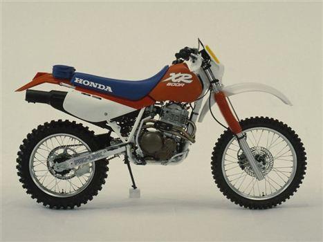 ホンダ XR600R