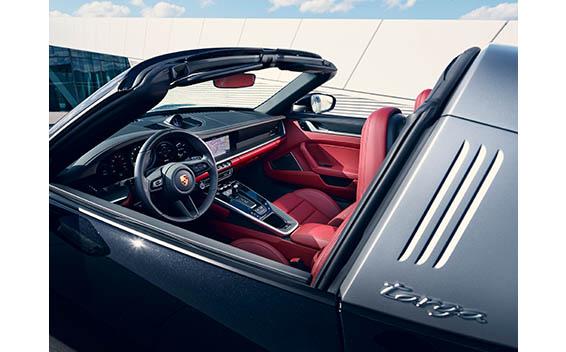 911 タルガ 4S
