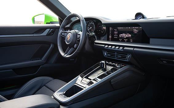 911 カレラ S カブリオレ