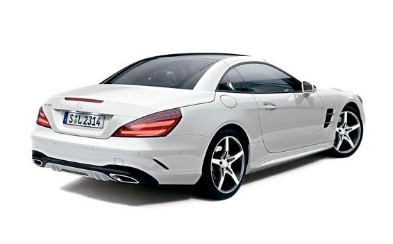SL400