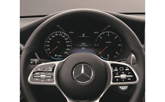 GLC220d 4マチック クーペ ナイトエディション(特別仕様車)