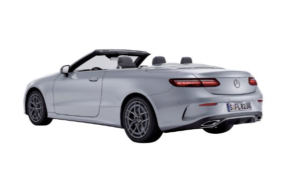 E200 カブリオレ スポーツ(BSG搭載モデル)