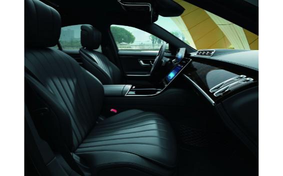 S400d 4マチック