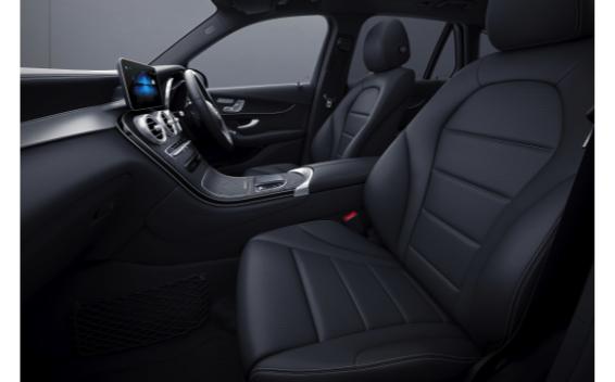 GLC220d 4マチック クーペ スポーツラインエディション(特別仕様車)