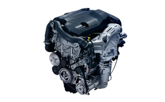 PureTechターボガソリンエンジン