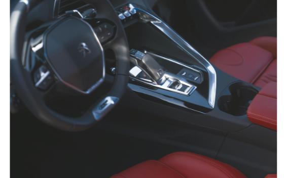 GT ブルーHDi レッドナッパ(特別仕様車)