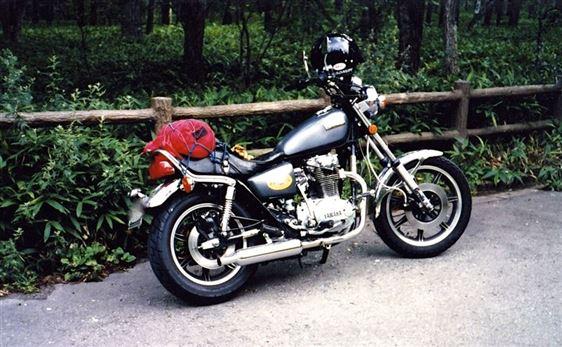 ヤマハ XS650スペシャル