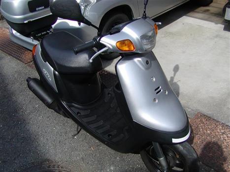 ヤマハ アプリオII 90cc