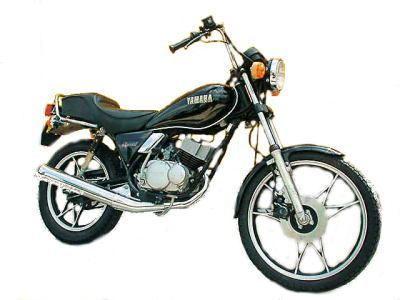 ヤマハ RX50