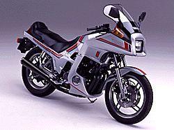 ヤマハ XJ750D