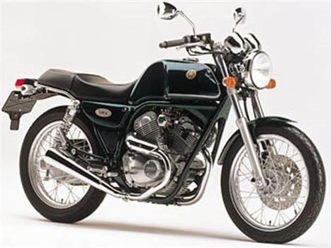 ヤマハ SRV250