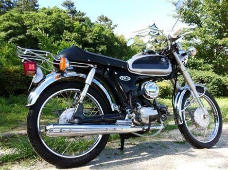 ヤマハ YB-1の中古バイク・新車バイク探しはバイ …