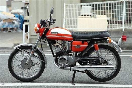 ヤマハ AS-2