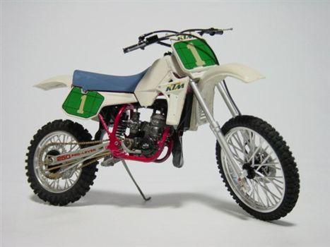 KTM 250MX
