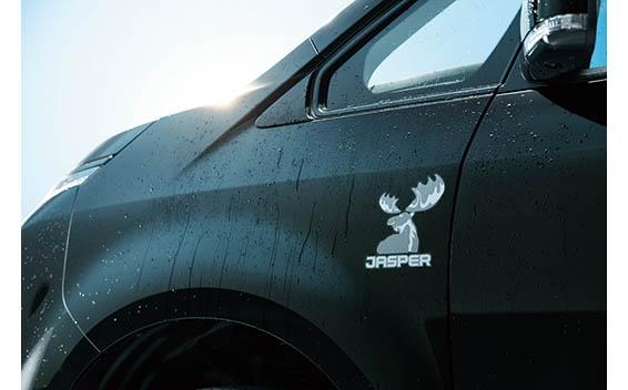 ジャスパー(特別仕様車)