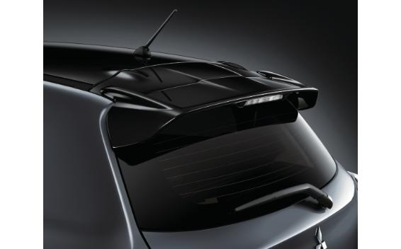 ブラックエディション(特別仕様車)