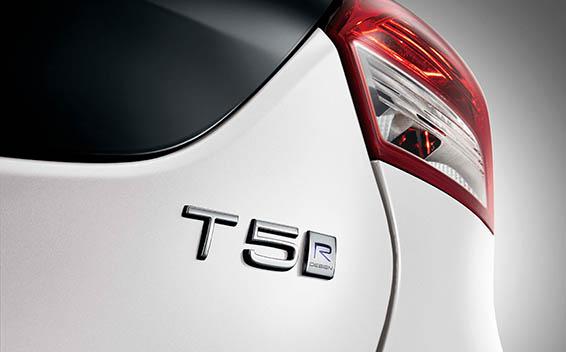 T5 Rデザイン ファイナルエディション(特別仕様車)