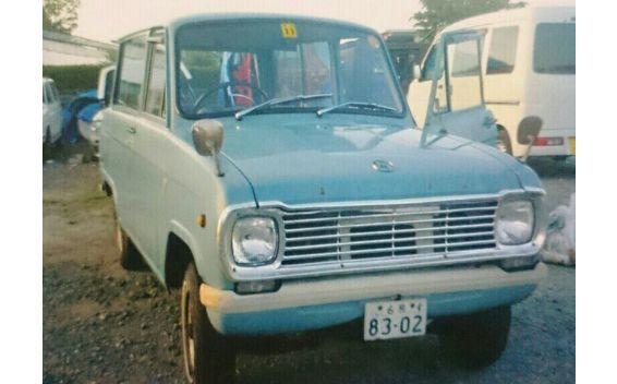 マツダ B360