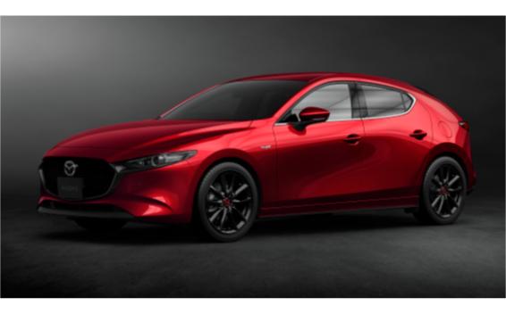 100周年特別記念 2020WCDOTY受賞記念モデル(特別仕様車)※写真はハイブリッド車です。