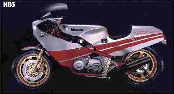 ビモータ KB-3