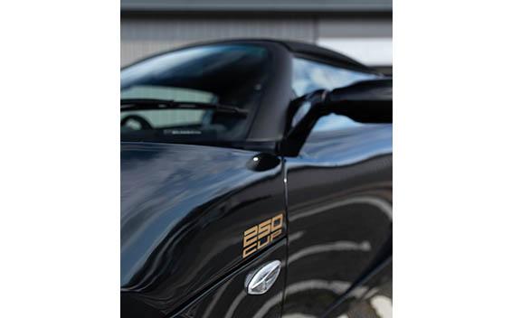 エリーゼ カップ 250 GPエディション