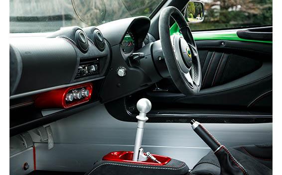 エキシージ カップ 430(特別仕様車)