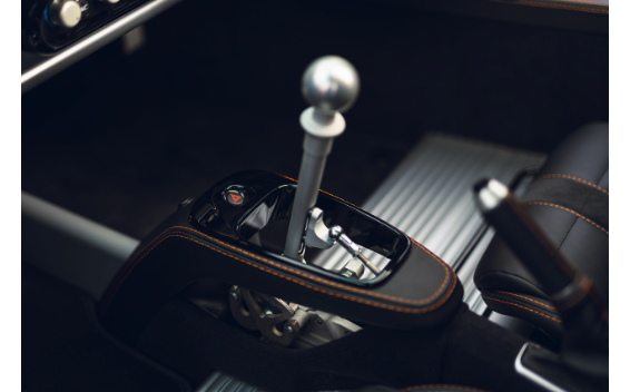 エキシージ スポーツ 390 ファイナルエディション(特別仕様車)