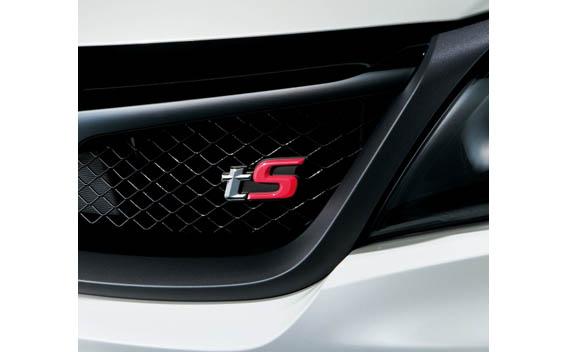 tS タイプRA(特別仕様車)
