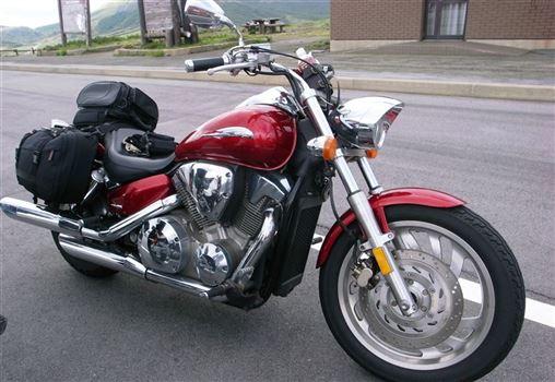 米国ホンダ VTX1300C
