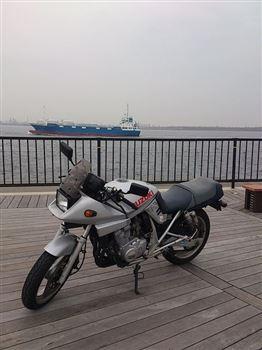 スズキ GSX250S