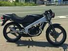 スズキ ウルフ50