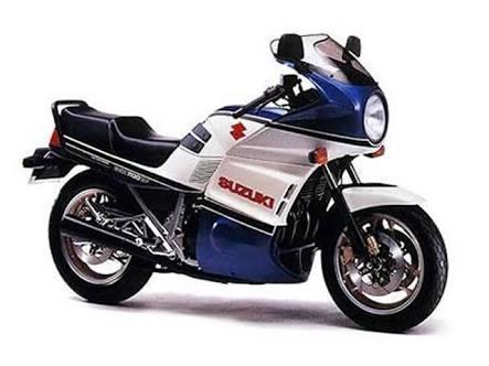 スズキ GS1150EF