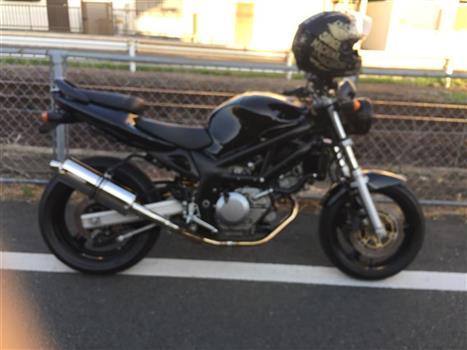 スズキ SV400
