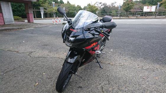 スズキ GSX-R150
